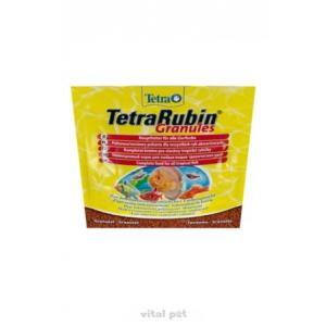 Tetra Rubin Granules 15 g