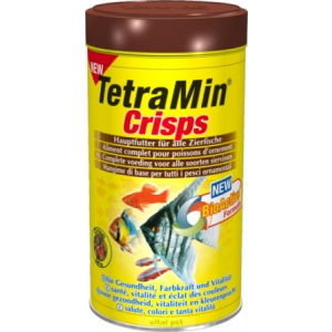 Tetra Min Crisps 100 ml