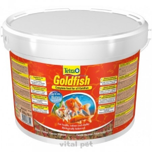 Tetra Goldfisch 10000 ml lemezes főeleség aranyhalaknak