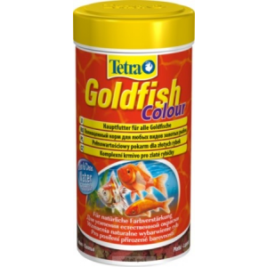 Tetra Goldfish Color Flakes 100 ml