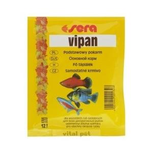 Sera SERA Vipan 12 g (zacskós)