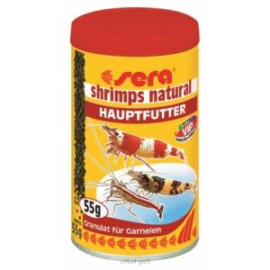 Sera SERA SHRIMPS NATURAL 100 ML