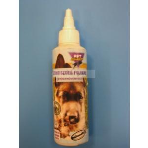 Pet Champion gyögynövényes szemtisztító folyadék 100 ml
