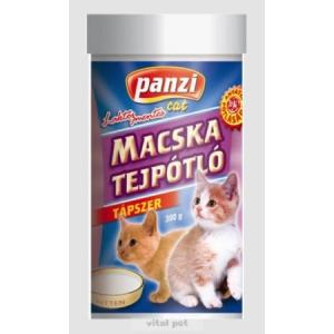 Panzi tejpor cica