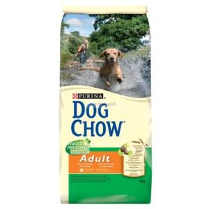 Dog Chow Adult Csirkével 15kg