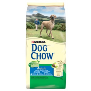 Dog Chow Adult Large Breed Pulykával 15kg