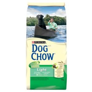 Dog Chow Light Pulykával 15kg