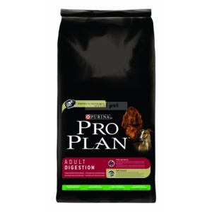 Pro Plan Adult Digestion 14kg Bárány+Rizs