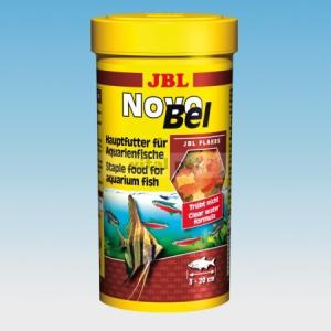 JBL JBL NovoBel 250ml lemezes főtáplálék
