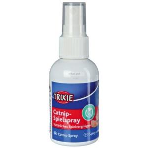 TRIXIE catnip 'menta' permet 50 ml