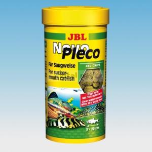JBL JBL NovoPleco 100ml harcsafajoknak 10% farosttal