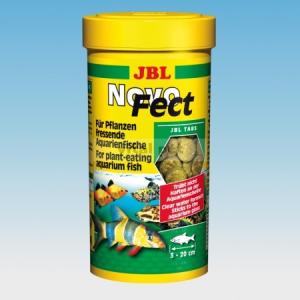JBL JBL NovoFect 100ml 160db-os, növényevő halaknak