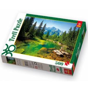 Trefl Tátra 500 db-os puzzle - Trefl