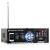 Skytronic AV-360 hi-fi sztereó erosíto, USB, SD, MP3, AUX, F
