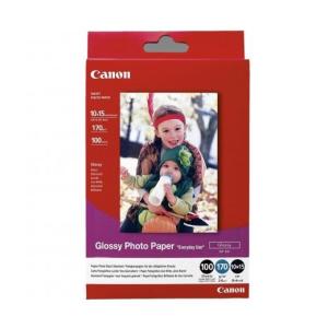 Canon GP501S Glossy 10x15cm 100lap 170g fotópapír