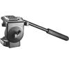 Manfrotto 128RC Mini Fluid Video fej állványfej