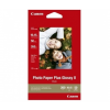 Canon PP-201 Glossy II 10x15cm 20lap 260g
