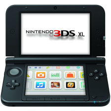 Nintendo 3DS XL konzol