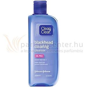 Clean&Clear Blackhead Clearing Arctonik 200 ml