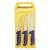 DICK Kés készlet, 3 db-os, 21-15-13 cm, DICK