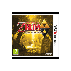 Nintendo The Legend of Zelda: A Link Between Worlds Nintendo 3DS