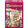 Schmidt Carcassonne 2. kiegészítő Kereskedők és Építészek
