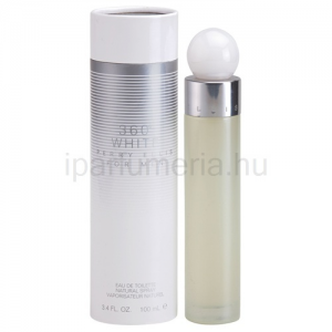Perry Ellis 360 White EDT 100 ml