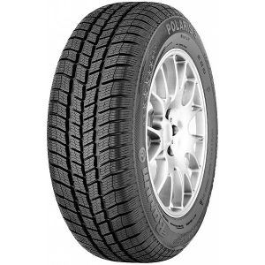 BARUM 205/55R16 POLARIS3 91T - téligumi