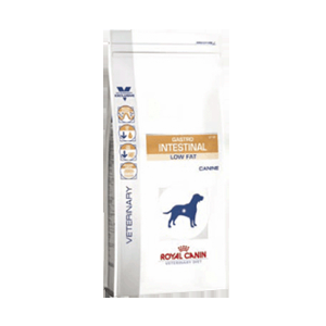 Royal Canin Intestinal Gastro Low Fat 2x12kg