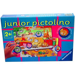 Ravensburger Junior pictolino