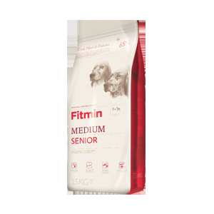 Fitmin Medium Senior 2x15kg
