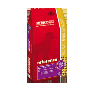 Mera Dog High Premium Reference 2x12,5kg