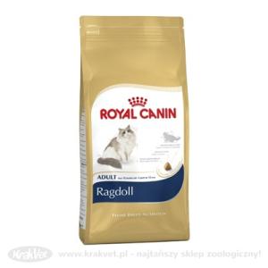 Royal Canin Ragdoll 10kg