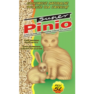 Certech Macskaalom Super Pinio 10l