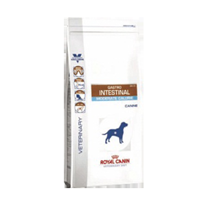 Royal Canin Intestinal Gastro Moderate Calorie 2x14kg