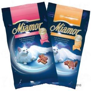 Miamor Cat Confect Mini - csirkés-kacsás rudacskák 50g