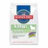 Hill's SP Feline Kitten Tuna 2kg