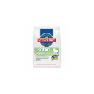 Hill's SP Feline Kitten Tuna 2kg