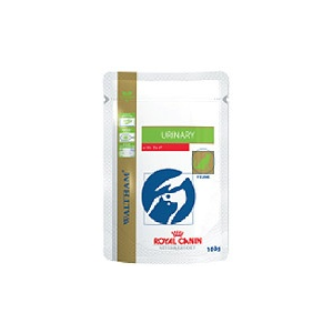 Royal Canin Urinary with Beef 12x100g