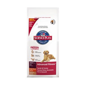 Hill's SP Canine Adult Large Breed Lamb & Rice 12kg