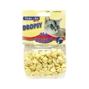Dako-Art tejes dropsz macskáknak 75g