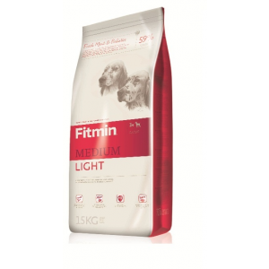 Fitmin Medium Light 2x15kg