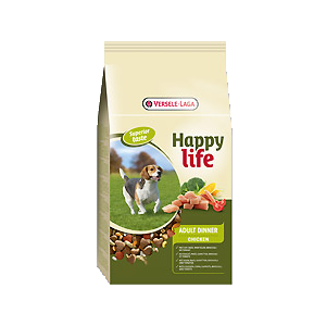Bento Kronen Happy Life Adult Chicken Dinner 15kg