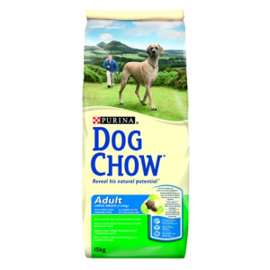 Purina DOG CHOW Adult Large Breed 15kg