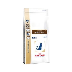 Royal Canin Intestinal Gastro Cat 4kg