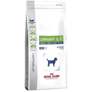 Royal Canin Urinary Small Dog 1,5kg