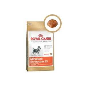 Royal Canin Miniature Schnauzer 3kg