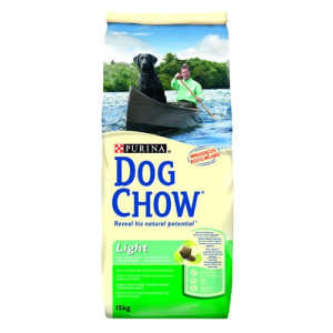 Purina DOG CHOW Light 3kg