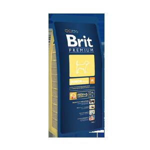 Brit Premium Junior M 3kg