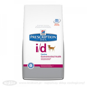 Hill's PD Canine i/d 2kg
